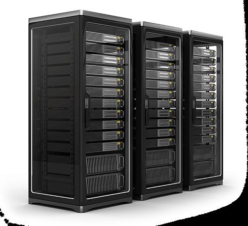 server cloud for cloud testing