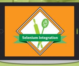 Neotys Test Kitchen - NeoLoad & Selenium Integration