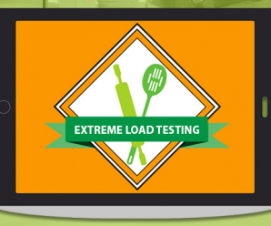 Extreme-load-testing