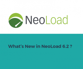 What's new in NeoLoad 6.2?