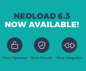 load testing neoload release 6.3