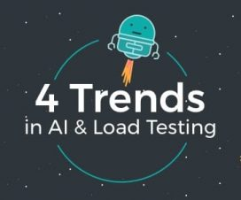 4 Trends in AI & Load Testing