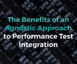 Neotys - Agnostic Approach to Performance Test Integration