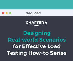 How to Design Real-world Scenarios for Effective Load Testing