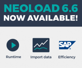NeoLoad 6.6 Release
