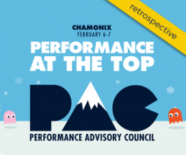 performance advisory council