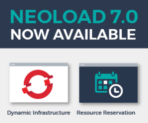 NeoLoad 7.0 – Performance Test APIs to Full Applications