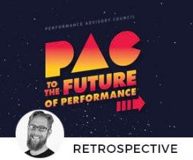 Performance Advisory Council