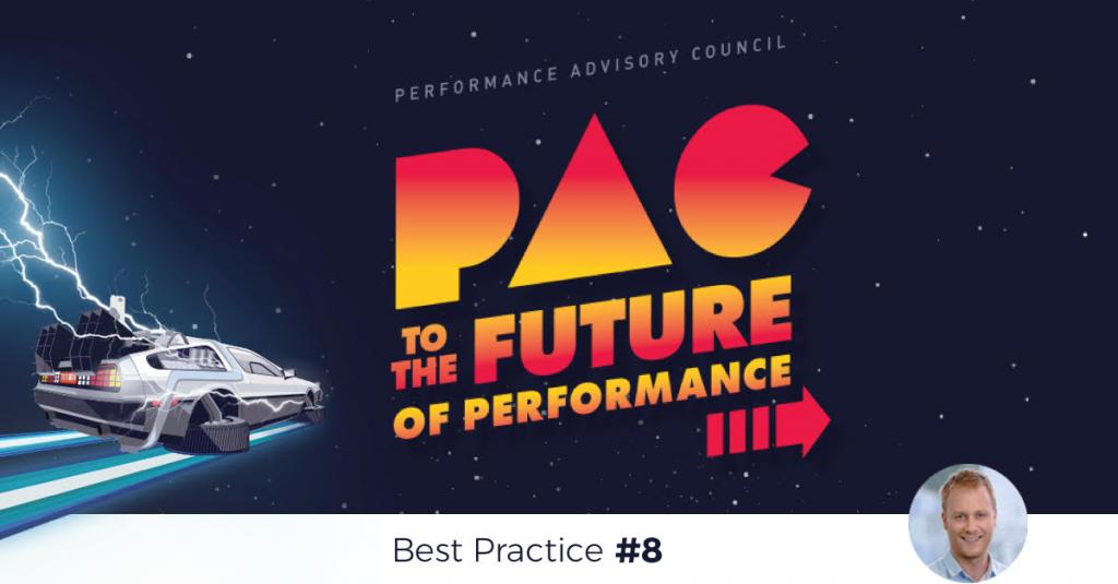 neotys pac best practice Performance Engineering