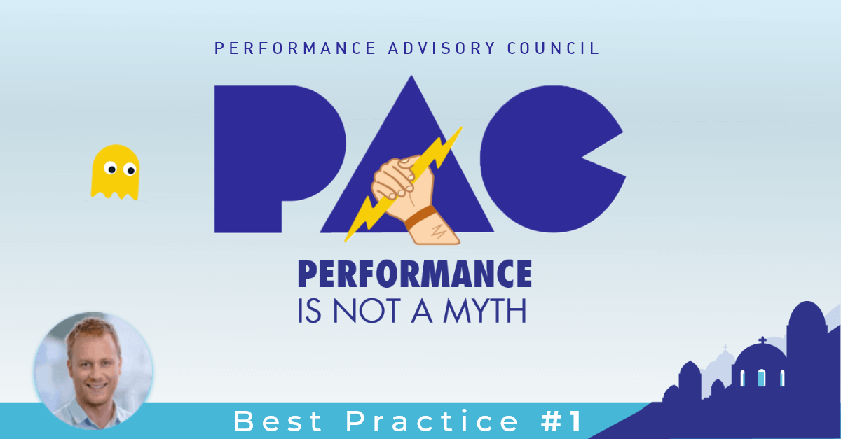 performance engineering best practices