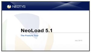 NeoLoad 5.1