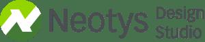 neotys design studio logo