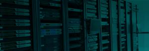 Homepage Server Banner