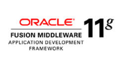 oracle adf logo