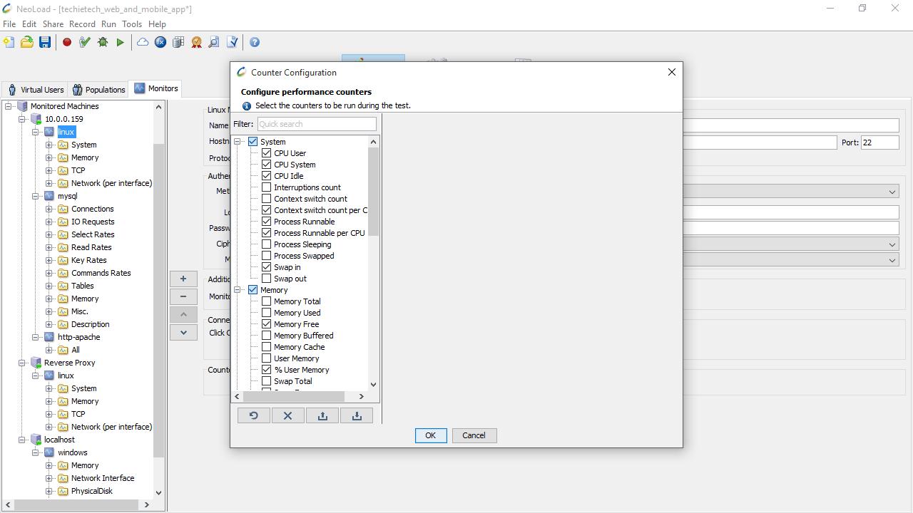 preconfigured-monitoring-full - Neotys