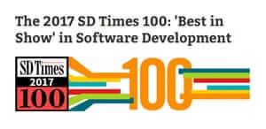SD Times 2017 100