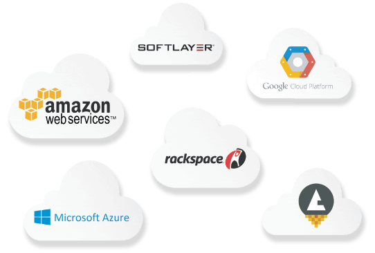 cloud providers for cloud testing