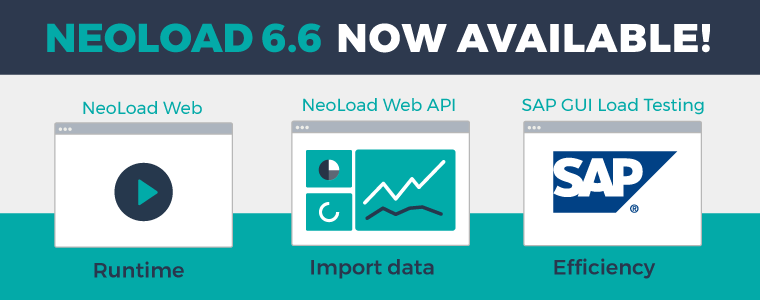 Neotys Announces NeoLoad 6 6 - Neotys