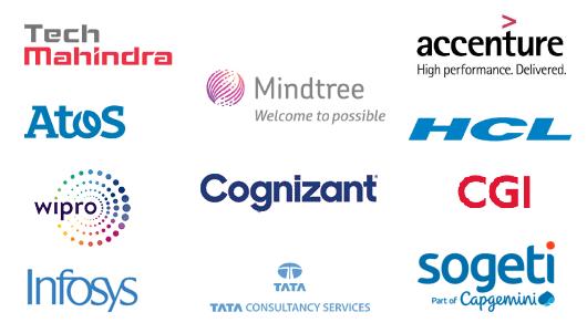Alliances & Technology Partners